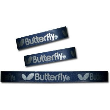 Butterfly Logo Edgetape 12mm x 50m