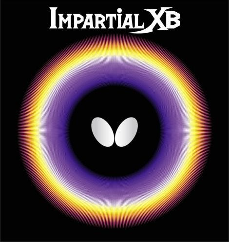 Butterfly Impartial XB