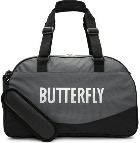 Butterfly Kaban Midi Grey