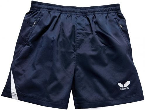 Butterfly Apego Junior Navy