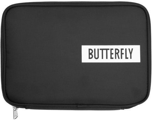 Butterfly Logo 2019 Single Black