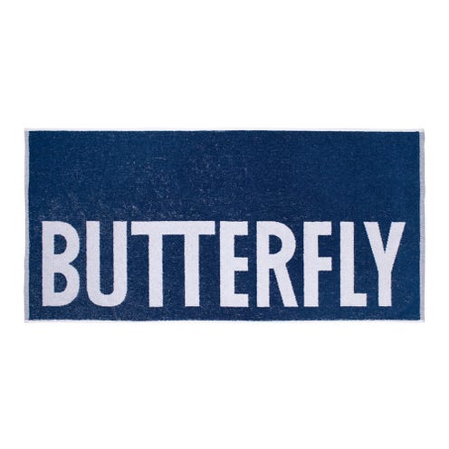 Butterfly Sign Blue